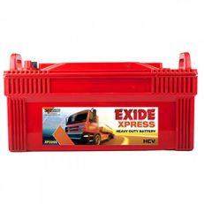 Exide Express XP2000 200Ah Battery (200AH)