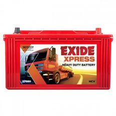 Exide Express XP880 Battery(88Ah)