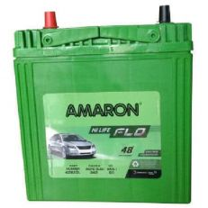 Amaron FLO 42B20L Car Battery (35Ah)