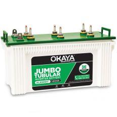 Okaya XL5500T 140Ah Tubular Inverter Battery