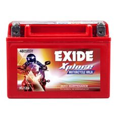 EXIDE XPLORE XLTZ9 BATTERY(8AH)