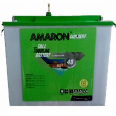 Amaron Current AAM-CR-CRTTN150 150Ah Tall Tubular Inverter Battery