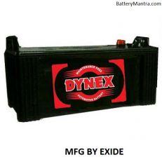 Dynex 150R 150Ah Generator Battery