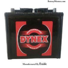 DYNEX FDY0-DYNEXDIN60LH 60AH BATTERY