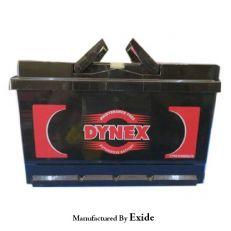 DYNEX FDY0-DYNEXDIN65LBH 65AH BATTERY