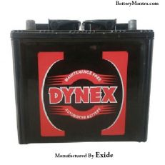 DYNEX FDY0-DYNEX60L 60AH BATTERY