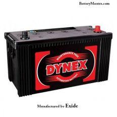 DYNEX FDY0-DYNEX88L 88AH BATTERY