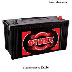 DYNEX FDY0-DYNEX100L 100AH BATTERY