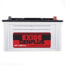 Exide GenPLus GP115E41L Genset Battery(105Ah)