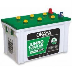 Okaya OPJT18048 150Ah Tubular Battery