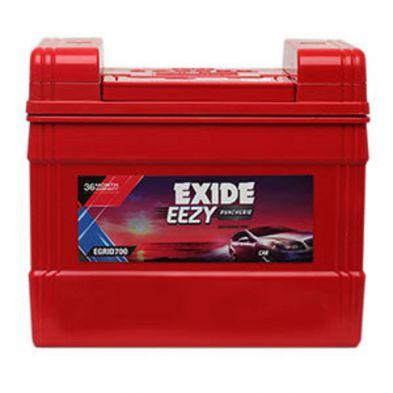 Exide EEZY EGRID 700L (65AH) Battery