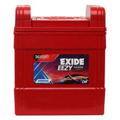 Exide EEZY EGRID 35L (35AH) Battery