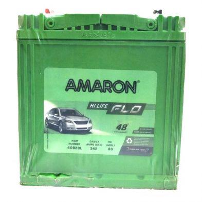 Amaron AAM-FL-0BH40B20L (35 Ah)