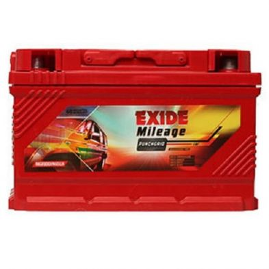 Exide Mileage MLDIN-80 Car Battery