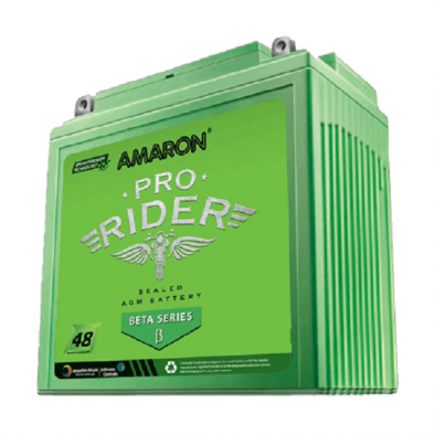 AMARON AP-BTX5L 5 AH BATTERY