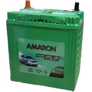 Amaron AAM-FL-36B20L Battery
