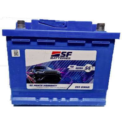 SF Sonic FFS0-FS1440-DIN60 (60Ah) Battery